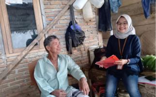 Kisah Kartini BRI dari Mamuju, Semangat Mantri Usra untuk Pulihkan UMKM Pasca-gempa - JPNN.com