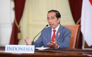 Presiden Jokowi: Indonesia Serius Dalam Pengendalian Perubahan Iklim - JPNN.com