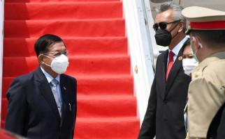Kemarin Puji Hasil KTT di Jakarta, Kini Junta Myanmar Tolak Utusan ASEAN - JPNN.com