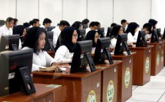 Seleksi PPPK 2021: Kemendikbud Berikan Afirmasi Passing Grade untuk Guru Honorer - JPNN.com