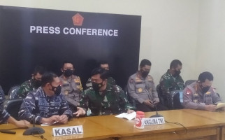 Panglima TNI: Dengan Kesedihan Mendalam, Saya Nyatakan 53 Personel KRI Nanggala 402 Telah Gugur - JPNN.com