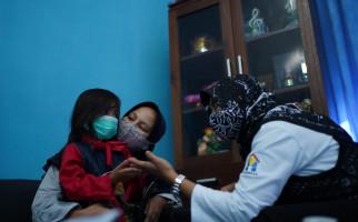 Kemensos Berikan Layanan Psikososial Kepada Keluarga Prajurit KRI Nanggala 402 - JPNN.com