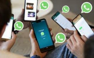 Pesan Suara WhatsApp Bisa Ditinjau Ulang Sebelum Dikirim - JPNN.com
