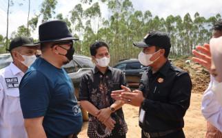 Hutan Adat Baduy Dirusak, LaNyalla Minta Penambang Liar Dihukum Berat - JPNN.com