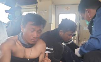 Baku Tembak Satgas Nemangkawi vs KKB: 1 Brimob yang Gugur dan 2 Anggota Luka Dievakuasi ke Timika - JPNN.com