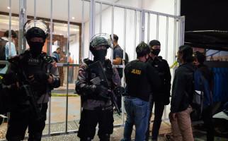 Ini Kondisi Terkini Munarman Setelah Ditangkap Densus 88 Antiteror - JPNN.com