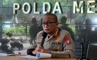 Polisi Beber Alasan Bubarkan Aksi Demo Hardiknas, Oh Ternyata - JPNN.com