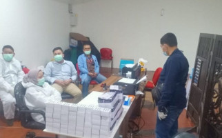 Pegawai Pakai Alat Bekas untuk Rapid Test, Kimia Farma Evaluasi SOP - JPNN.com