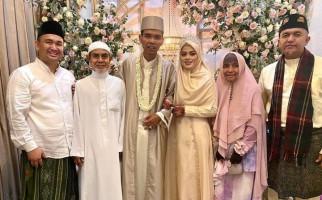 Buka-bukaan, Mertua UAS Bercerita soal Fatimah Pengin Kuliah Malah Dijodohkan - JPNN.com