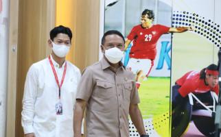 Menpora Amali Puji Langkah NOC Perjuangkan Indonesia Jadi Tuan Rumah Olimpiade 2032 - JPNN.com