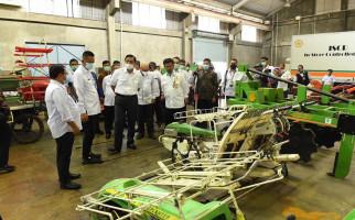 Guru Besar IPB: Teknologi Pertanian Indonesia Makin Maju - JPNN.com