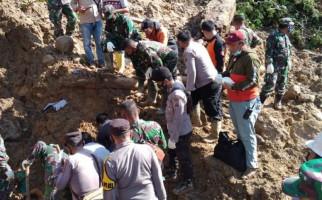 Longsor di Areal Proyek PLTA Batang Toru Tapanuli Selatan, Tiga Orang Tewas - JPNN.com