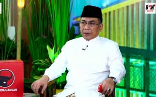 Yang Menyebut Pancasila Adalah Tagut, Simak Ini Penjelasan Gus Yahya Staquf - JPNN.com