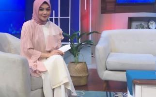 Jumlah Kerugian Terry Putri Setelah Rumahnya Kemalingan, Wow - JPNN.com