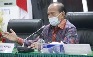 Harapan Syarief Hasan Saat Serap Aspirasi di Kampus Unsrat Manado - JPNN.com