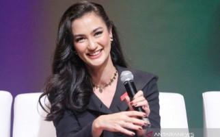 Atiqah Hasiholan: Saya Bangga Sekali dengan Bupati Bogor - JPNN.com