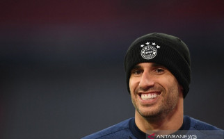 Gelandang Serbabisa itu Segera Tinggalkan Bayern - JPNN.com