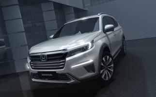 Honda N7X Concept Bakal Diluncurkan Resmi di GIIAS 2021? - JPNN.com