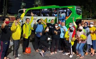 Rombongan Nusantara - JPNN.com