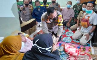Ternyata Presiden Jokowi Tahu tentang Kondisi Susan Guru Honorer - JPNN.com