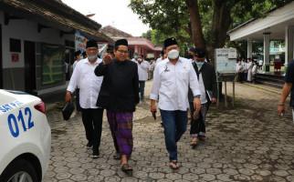 La Nyalla Dukung Persamaan Hak Ponpes dengan Sekolah Swasta - JPNN.com