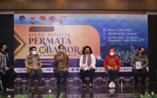 Mendorong UMKM di Flobamora NTT Pindah ke Platform Online - JPNN.com