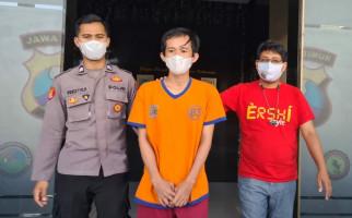 Gadis Dipaksa Jual Keperawanan Rp10 Juta, Lantas ke Surabaya Tarif Rp1,5 Juta, Hendri Sontoloyo! - JPNN.com