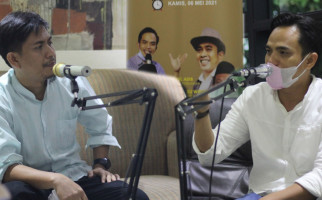 Dai Muda NU Diminta Lebih Aktif di Media Sosial - JPNN.com