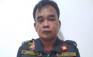 Arpan Sudah Ditangkap Tim Pimpinan Kompol Junaidi, Polisi Gadungan Itu Jadi Kayak Begini, Lihat - JPNN.com
