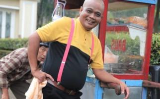 Bang Sapri Masih Berjuang, Mohon Doanya - JPNN.com