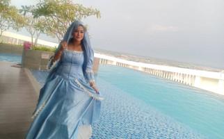 Ikhtiar Maria Eva Bantu Pekerja Seni dan Pencipta Lagu - JPNN.com