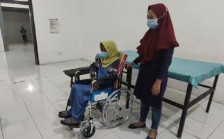 ART di Surabaya Membersihkan Toilet pakai Sabun Mandi Cair, Akibatnya Mengerikan - JPNN.com