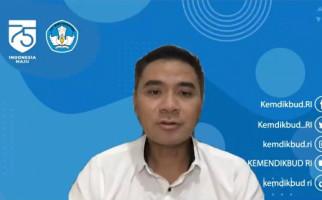 Kemendikbudristek Luncurkan Beasiswa Gelar dan Nongelar untuk SDM Vokasi, Buruan Daftar - JPNN.com
