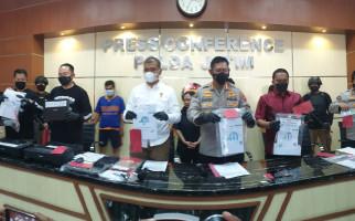 Sindikat Pembuat Surat Bebas Covid-19 Palsu Dibongkar, Otak Pelaku Mantan Karyawan RS - JPNN.com