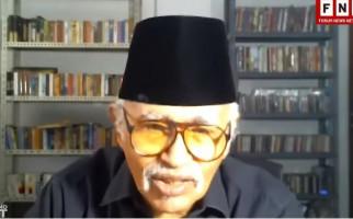 Diserang AHY, Salim Said: Banyak Orang Salah Memahami - JPNN.com