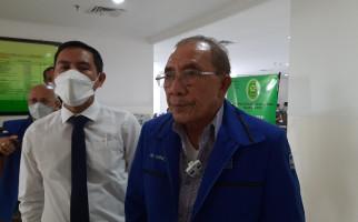 Ada Inisiator KLB Demokrat di Pengadilan Jakarta Pusat, Ternyata... - JPNN.com