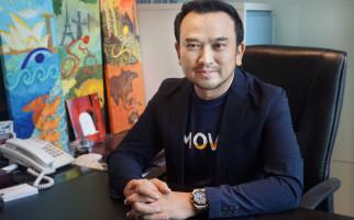 Steven Samudra Tingkatkan Kualitas Pendidikan Lewat Infrastruktur Digital - JPNN.com