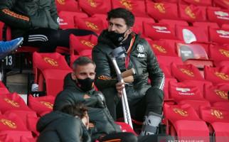 Harapan Besar Solskjaer Pada Kapten MU Sebelum Euro 2020 Digelar - JPNN.com