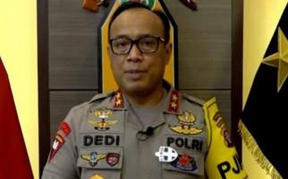 Irjen Pol Dedi Prasetyo Keluarkan Imbauan Penting, Mohon Disimak - JPNN.com