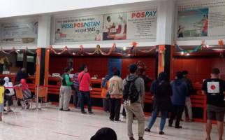 PT Pos Percepat Penyaluran Bantuan Sosial Tunai - JPNN.com