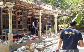 Korban Tewas Ledakan Petasan di Kebumen Bertambah Jadi Empat Orang - JPNN.com