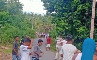Tawuran Antarkampung Pecah di Kota Tidore, 10 Orang Luka-Luka - JPNN.com