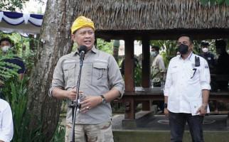 Bamsoet Ingatkan Pentingnya Kebersamaan dan Gotong Royong Hadapi Pandemi Covid-19 - JPNN.com