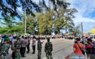 Kapolda Keluarkan Perintah, Tempat Wisata Daerah Ini Langsung Ditutup - JPNN.com