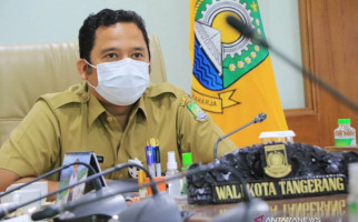 Pemudik yang Ingin Kembali ke Tangerang Harus Bawa Ini, Catat! - JPNN.com