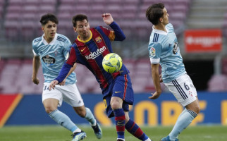 Kabar Buruk Buat Suporter Barcelona, Kabar Baik untuk Fan Atletico! - JPNN.com