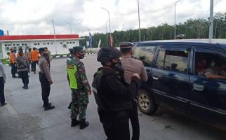 Penyekatan Pemudik Libur Lebaran 2021 yang Kembali ke Jakarta Diperkirakan Berakhir Malam Ini - JPNN.com