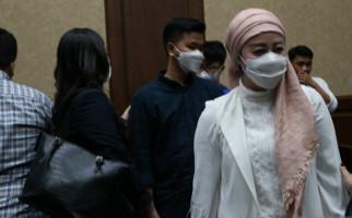 Istri Edhy Prabowo Habiskan Rp 600 Juta di Amerika, Duit dari Mana? - JPNN.com