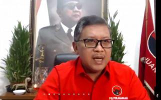 Lonjakan Kasus Covid-19 Mengkhawatirkan, PDIP Memaksimalkan Gotong Royong - JPNN.com
