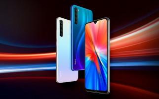 Xiaomi Ungkap Spesifikasi Redmi Note 8 2021 - JPNN.com